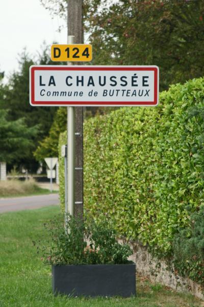 Village La-Chaussée