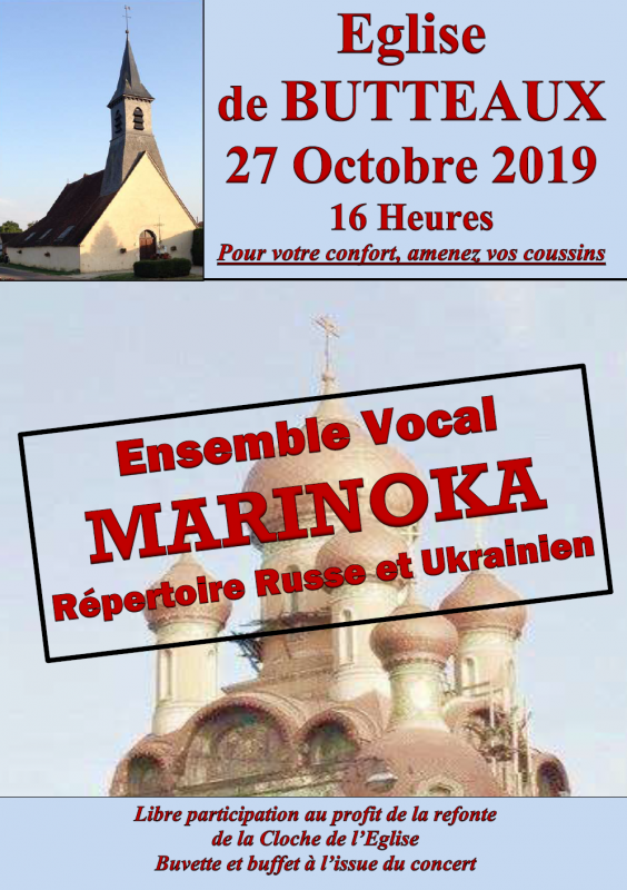 Chorale Russe